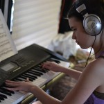Piano Lessons While Traveling