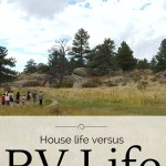 Humorous Realities of a Family Living in an RV