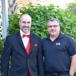 Innovative Tux Rental in Phoenix Drives to the Client