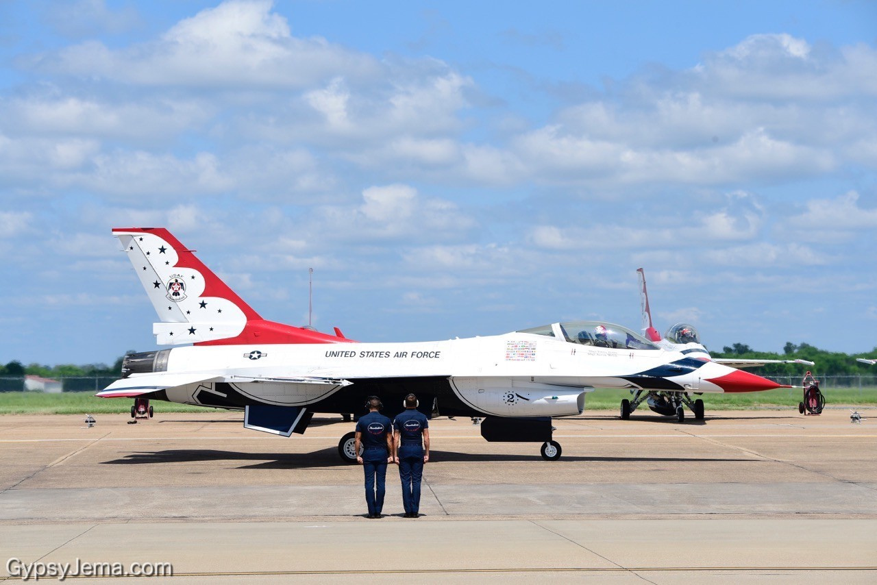 Barksdale Air Show - photos by Ty Carlson.4