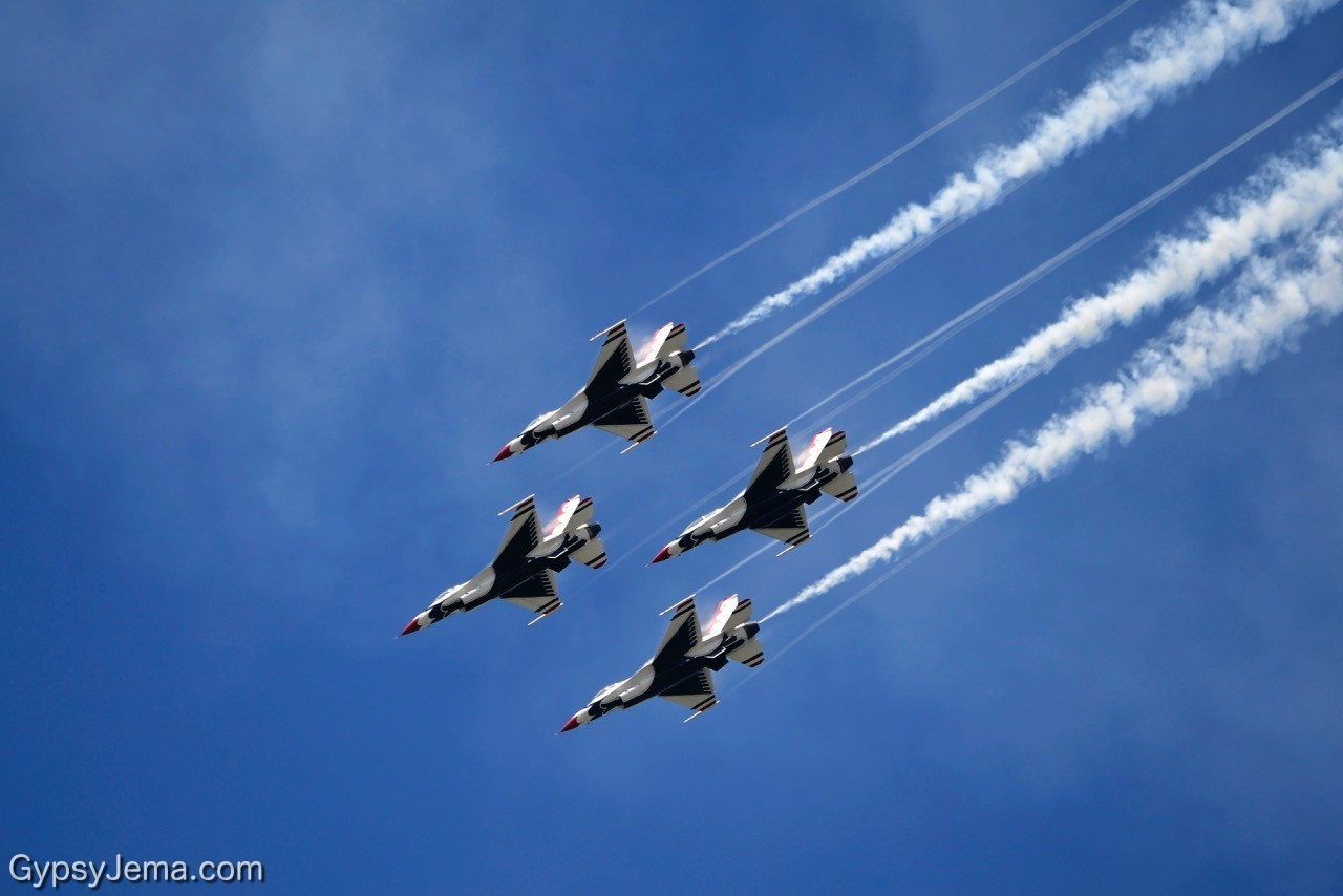 Barksdale Air Show - photos by Ty Carlson.8